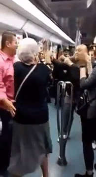 It doesn't matter how old you are when the beat drops and makes you move
