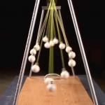 Looped Pendulum Waves