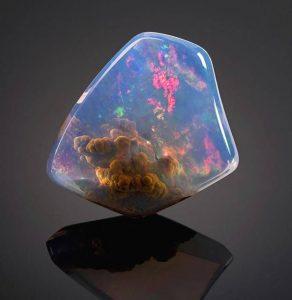 Mineral Nebula