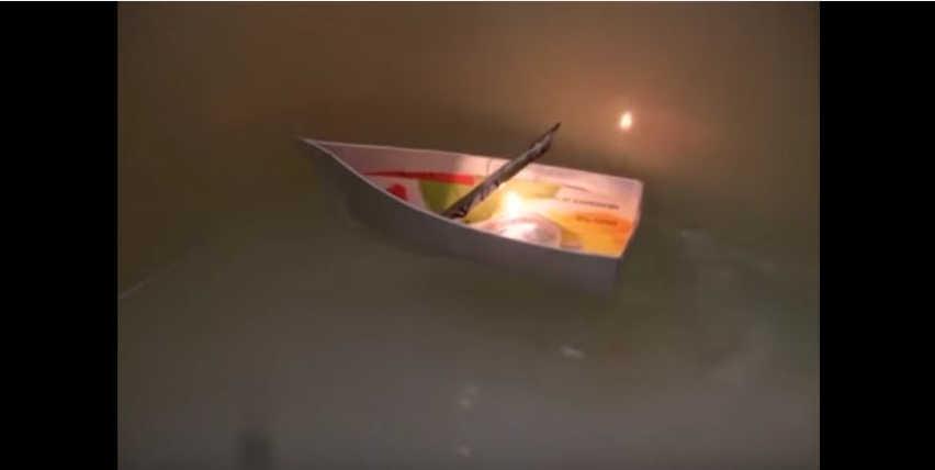 色々なポンポン船